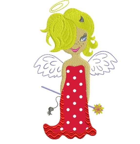 scheinheiliger engel