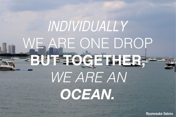 quote-individually-we-are-one-drop