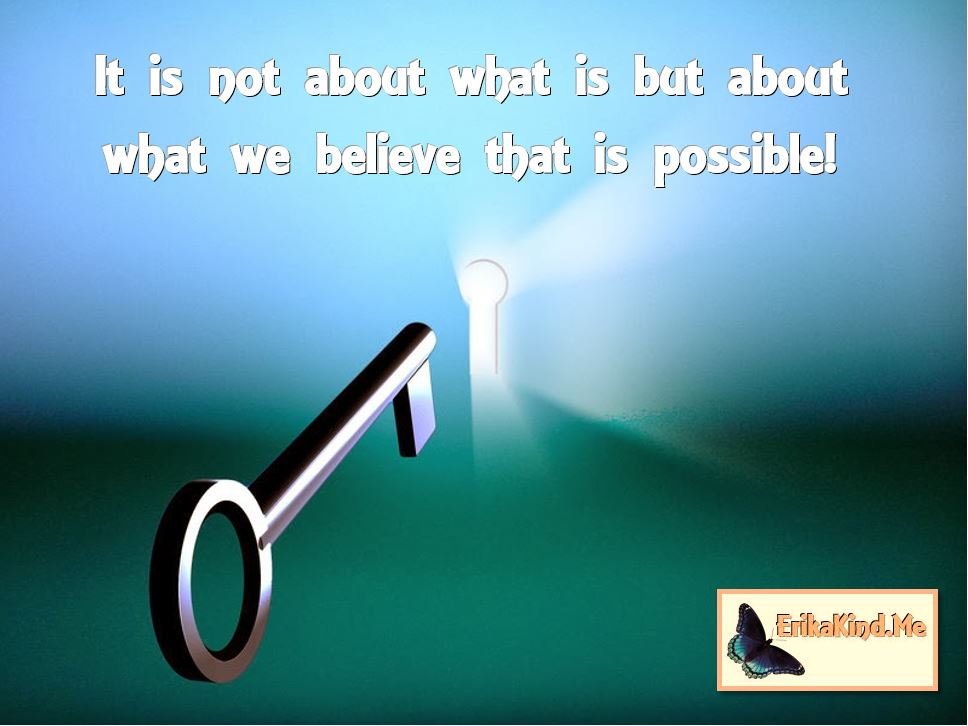 It is about what you believe.JPG